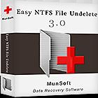 Easy NTFS File Undelete Discount Coupon Code