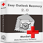 Easy Outlook Recovery Discount Coupon Code