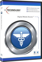 Digital Media Doctor 3.1 for Mac Discount Coupon Code