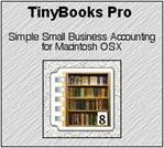 TinyBooks Pro Discount Coupon Code
