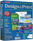 Avanquest Design & Print, Business Edition Discount Coupon Code