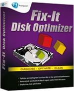 Avanquest Fix-it Disk Optimizer Discount Coupon Code