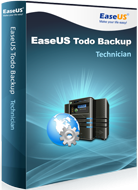 EaseUS Todo Backup Technician Discount Coupon Code