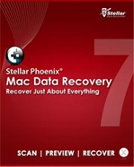 Stellar Phoenix Mac Data Recovery Discount Coupon Code