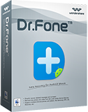 Wondershare Dr.Fone for Android (Mac) Discount Coupon Code