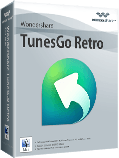 Wondershare TunesGo Retro (Mac) Discount Coupon Code