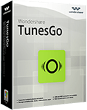 Wondershare TunesGo (Windows) Discount Coupon Code