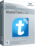 Wondershare MobileTrans for Mac Discount Coupon Code