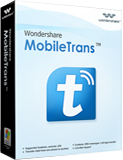 Wondershare MobileTrans for Windows Discount Coupon Code
