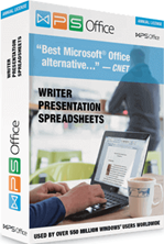 WPS Office 2016 Business Discount Coupon Code