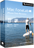Aiseesoft Mac FoneLab 8 Discount Coupon Code