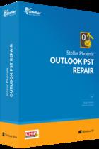 Stellar Phoenix Outlook PST Repair Discount Coupon Code