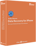 Stellar Phoenix Data Recovery for iPhone Discount Coupon Code