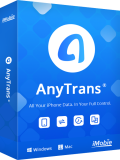 iMobie AnyTrans Discount Coupon Code